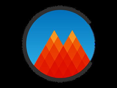 MeetMicah Branding illustrator logo identity