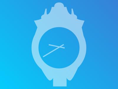 Sapulpa Times Variant logo