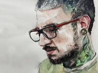 Tattoo Artist Dj Tambe