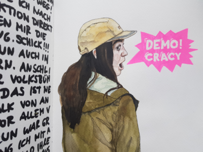 Demo!Cracy
