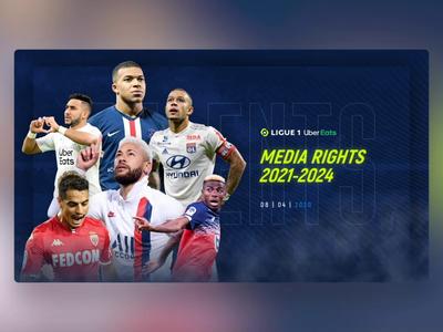 LFP - PowerPoint Slides presentation sport soccer football design ui digital animation slide design slides powerpoint microsoft
