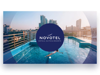 Novotel - PowerPoint Slides