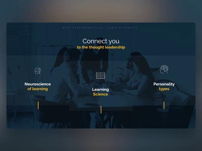 CrossKnowledge | Next - PowerPoint Slides