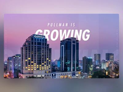 Pullman - PowerPoint Slides