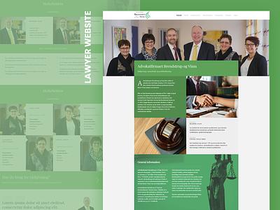 Lawyer website design branding wordpress website webdesign web design law firm lawfirm law lawyer