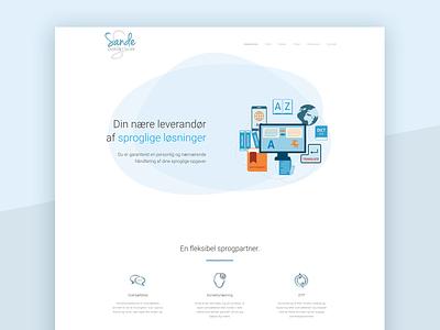 Translator website yootheme wordpress translate web design website