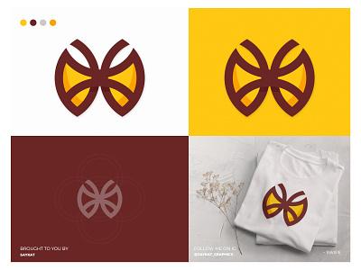 Bee Branding logo design logo design branding esportslogo awesome logo business logo monogram logo abstract logo branding logo motion graphics graphic design branding honey beelogo animals bees bee logo