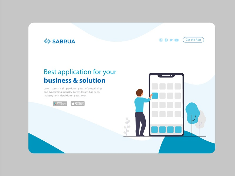 Best application for your business & solution