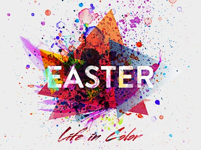 Easter | Life in Color