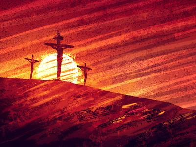 The Resurrection Story
