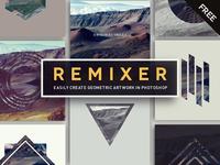 REMIXER (GRATIS!)