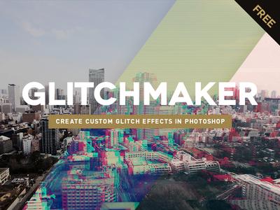 GLITCHMAKER (FREE)