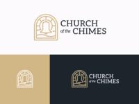 Church Of The Chimes - Logo
