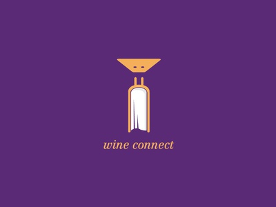 ( wine connect )