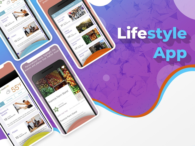 Life Style App