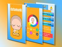 DataMunk App