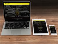 Courier Service Website