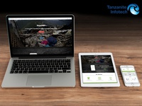Charity Footprint Mobile App & Web