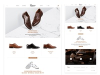 Partenope - webdesign