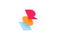 R - Concpet Logo