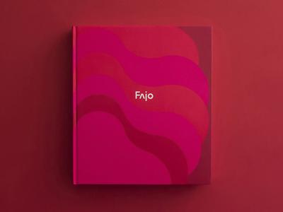 Fajo's ouvre book design constructivist concrete pure clean minimal cover book fajo janos fajo