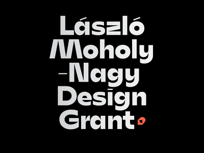Mohol Black font typography type typedesign custom font custom typeface custom custom type logo branding
