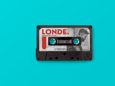 Cassette Tape. artist minimal art create vector illustration typography logo design branding