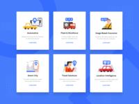 Web Ui & illustrations