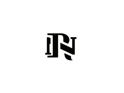 RN Monogram Logo design logo vancouver branddesigner logodesigner freelancedesigner logodesign icondesign monogramdesign monogram brandidentity designer branddesign branding