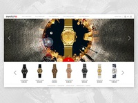 Swatch Fall/Winter concept