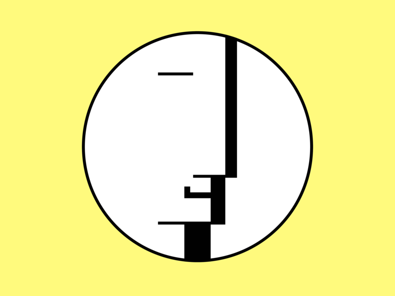 100 Years of Bauhaus logo bauhaus bauhaus100