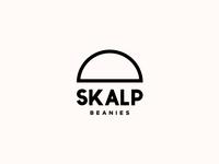 SKALP. Logo Design