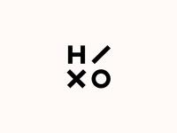 HIXO. Logo Design