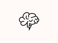 BRAIN. Logo Design