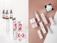 PEÔNIA. Logo & Packaging Design