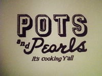 Pots and Pearls