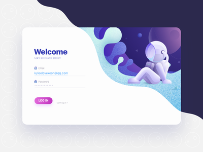 Daily UI challenge #003 — Landing Page page landing — 003 challenge ui daily