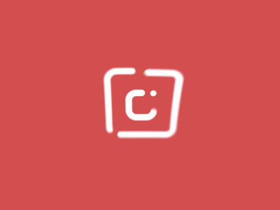 Redaco Logo Morphing - Cart Icon orage red icon cart video motion logo branding website animation illustration web ui  ux minimal design