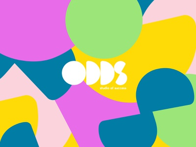 ODDS Design and Marketing Studio design logo branding