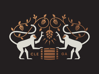 Monkeys & Hops