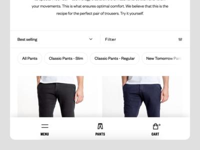 eCommerce icons in context menu navbar fashion iconography ui ui design icon designer line icons outline icons custom icons icon design icon set ui icons