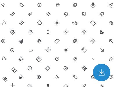 Free Basic Icons
