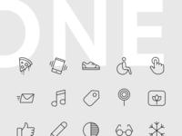 Xicons - Premium Icons