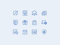 Custom icons - Tsymmetry