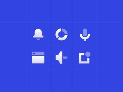 System icons by Xicons.studio software symbols graphic design custom icons icon designer iconography icon set filled icons glyph app icons system icons ui icons icons design