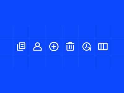 Automattic — UI Iconography