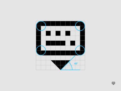Automattic — UI Iconography (icon grid)