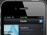 Customize cards 2