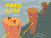 Neko Case poster