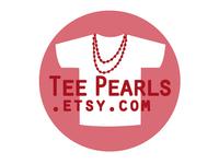 TeePearls branding
